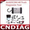2014 nuovi strumenti diagnostici rilasciati del camion di Augocom H8