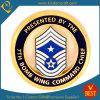 Монетка сувенира полиций армии собрания для Военно-воздушных сил