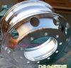 Алюминиевой оправа колеса сплава колеса выкованная тележкой польская для тележки