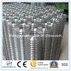 Rete metallica saldata del filo di acciaio a basso tenore di carbonio di alta qualità