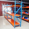 Warehouse Clothes Light Duty Metal Shelf Rack