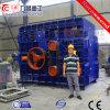Granit, der Maschine für die vier Rollenzerkleinerungsmaschine mit der großen Kapazität zerquetscht