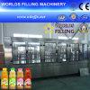 Máquina de rellenar de la botella de la bebida automática del jugo (RCGF32-32-10)