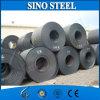 Bobina laminada en caliente de la hoja de acero con el material Ss400