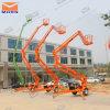 14m Trailing Hydraulic Arm Lift Platform