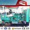 Ce Approved 625kVA/500kw Open Type Genset met Cummins Diesel
