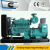 тепловозный генератор 30kVA Чумминс Енгине 4bt3.9-G2