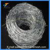 熱いすくいの電流を通された有刺鉄線
