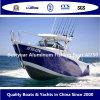 アルミニウム漁船Al750