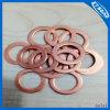 Het industriële Vlakke Metaal maakt dun Verzegelde Pakkingen /Flat om Wasmachines vast