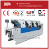 Machine d'impression offset de couleur de Zx456II quatre