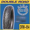 熱い販売3.00-17のオートバイのタイヤおよびチューブレスタイヤ