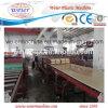 Ligne de panneau de mousse de PVC WPC