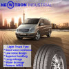 Boto Cheap Price Light Truck New Car Tyre 205r14c
