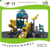 Kaiqi Small Cool Robot Slide Set per Playground del Children, parco di divertimenti, Mall e More! (KQ20076A)