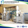 Small Animal Cremation Machine, Dead Carcasses Disposal Plant, Pets Body Inicnerator