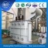 trasformatore di potere a tre fasi di regolazione di tensione di 33kv OLTC