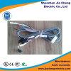 De auto Assemblage van de Kabel van de Apparatuur van de Uitrusting van de Draad Elektronische Mannelijke en Vrouwelijke