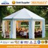 6*6m Hexagonal Outdoor 정원 Canopy