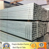 Bestes Price Iron Pre Galvanized Welded Types von Mild Steel Pipe