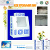 Escaninho de armazenamento ao ar livre do gelo com compressor de Aspera