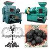 De Machine van de Pers van het Poeder van de Briket van de Bal van de houtskool