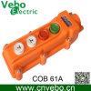 COB61Aの起重機スイッチ