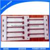 POM Plastic CNC Machining Parts voor Automation Equipment