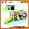 Capretti Indoor Playground Area Soft Games per Children