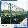 Новая загородка ковки чугуна обеспеченностью конструкции/загородка металла