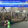 Автоматические 4 в 1 Bottle Carbonated Drink Filling Machine (DCCGF24-24-24-8)