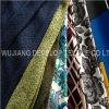 Напечатанное Polyester Silk/Georgette/Moss Crepe/Sateen шифоновый с Printed