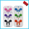 per il iPhone 5 Headphone Earphone (10P008)