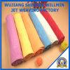 Microfiber antibatterico Suede Towel per Hiking