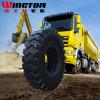 OTR (17.5-25, 20.5-25) E3l3 땅을 고르는 기계 타이어