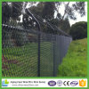 50 стробов загородки звена цепи PVC X50mm Coated для сбывания