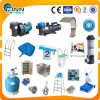Prodotti di nuoto del pulitore del riscaldatore del filtrante della pompa