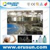 500bpm agua pura de llenado 3-en-1 Máquina