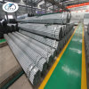 Tubulação de aço galvanizada padrão de MERGULHO A53/BS1387/En39 quente de ASTM