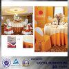 호텔에 의하여 이용되는 물 증거 테이블 피복 (GX07-1)