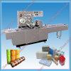 Carton Box Wrapping Machine / Película de embalaje de plástico