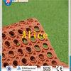 排水のゴム製マットまたはスリップ防止台所マットまたは帯電防止ゴム製マット