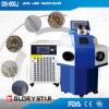 Glorystar специализировало сварочный аппарат лазера для материалов драгоценности