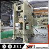 Semi закрытая рамка h штемпелюя давление 160ton с инвертором частоты перепада Тайвань, клапаном соленоида двойника Taco японии