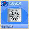 Drain d'étage en laiton de matériel sanitaire de la qualité Xc-004