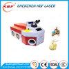 Saldatrice calda del laser dei monili di vendita di certificazione di Ce/FDA