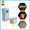 セリウム公認200kw IGBTの鋼鉄丸棒の誘導の鍛造材の炉