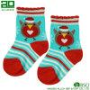 De mooie Sokken van de Meisjes van de Katoenen Baby van het Beeldverhaal