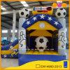Раздувной футбол продуктов комбинированный для занятности (AQ627)