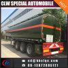 Guter Benzin-Becken-Schlussteil-Kraftstoff-Transport-Sattelschlepper der Verkaufs-40m3 50m3